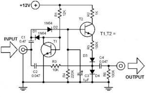 PCB Design Support – Precision circuit assemblies
